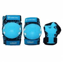 Защита для катания на роликах детская Fe Celler Pro Junior