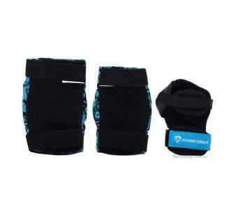 Защита для катания на роликах детская Fe Celler Pro Junior  item_0