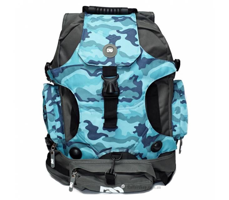 Рюкзак для роликов Denuoniss Сamouflage Big image-item