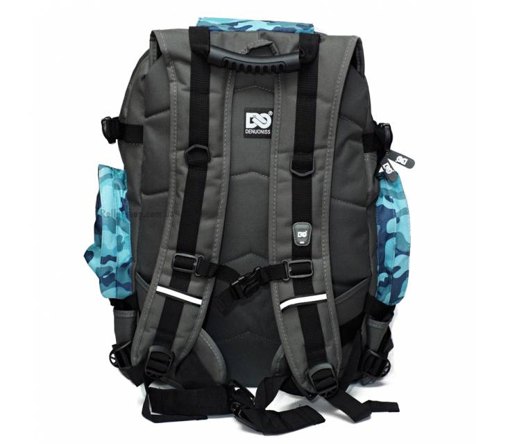 Рюкзак для роликов Denuoniss Сamouflage Big popup_0