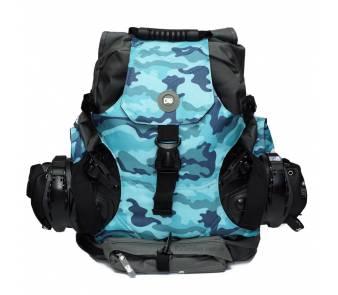 Рюкзак для роликов Denuoniss Сamouflage Big item_2