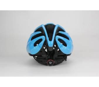 Шлем для роликовых коньков Flying Eagle Pro Skate Helmet синий item_6