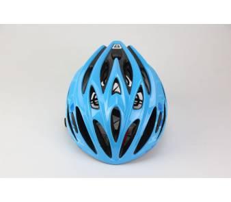 Шлем для роликовых коньков Flying Eagle Pro Skate Helmet синий item_4