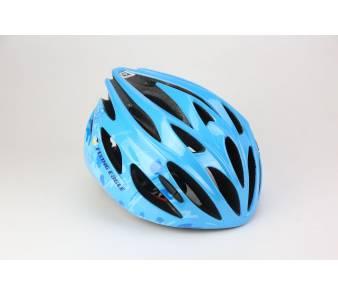 Шлем для роликовых коньков Flying Eagle Pro Skate Helmet синий item_5