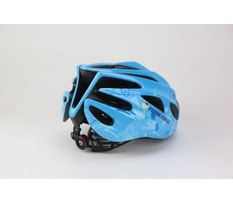 Шлем для роликовых коньков Flying Eagle Pro Skate Helmet синий item_1