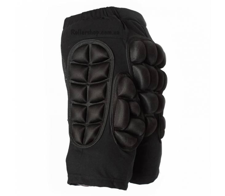Крешпад, защитные шорты для роликов Roller