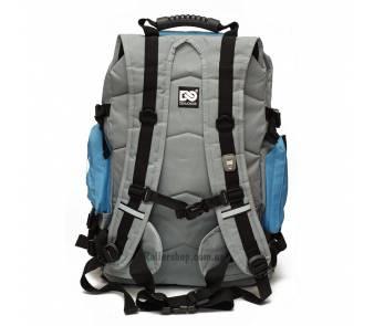 Рюкзак для роликов Denuoniss Big синий item_0