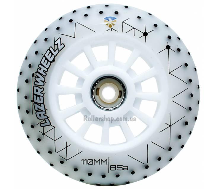 Светящиеся колеса FE Lazerwheelz Sparkle 110 mm