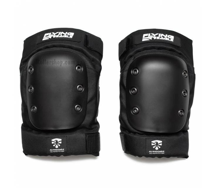 Наколенники для роликов Flying Eagle Shield Pro Knee Pad popup