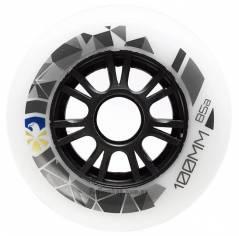 Колеса для роликов Flying Eagle SHR Speed 100 mm
