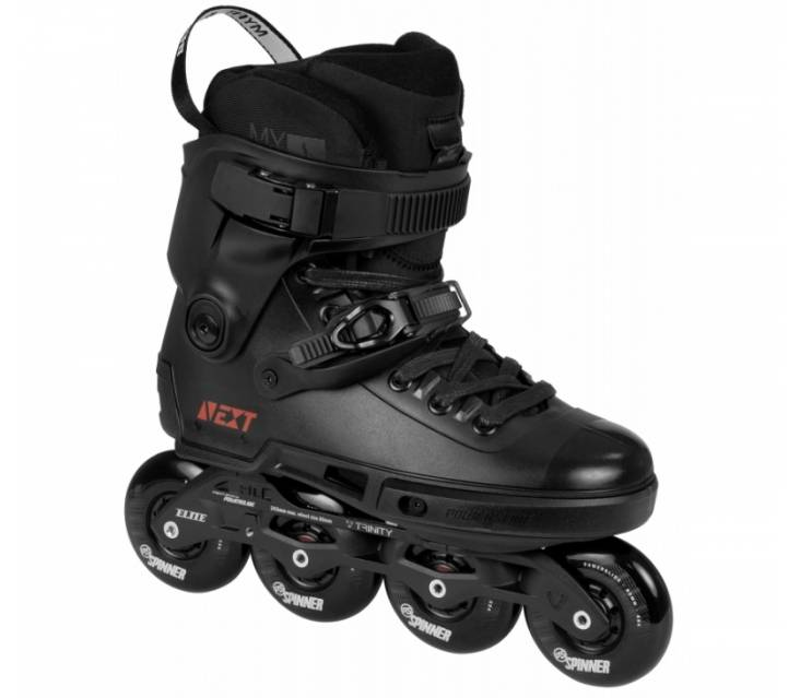 Ролики Powerslide Next Core Black 80 image-item_2