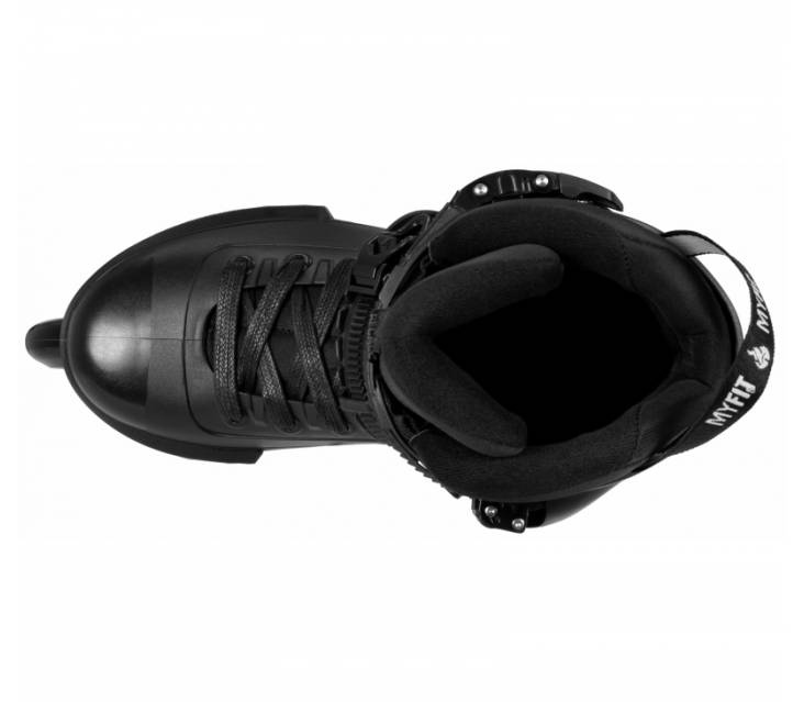 Ролики Powerslide Next Core Black 80 image-item_0