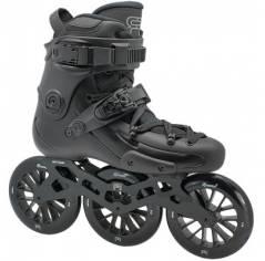 Ролики FR Skates FR1-325 Black