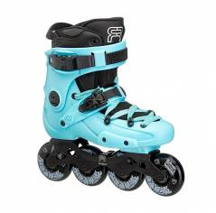 Ролики FR Skates FR1-80 Light Blue