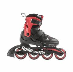 Детские ролики Rollerblade Microblade 2020 Red
