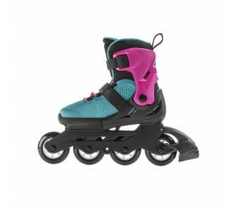 Дитячі ролики Rollerblade Microblade G emerald green 2020 item_1