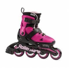Детские ролики Rollerblade Microblade G Pink 2020