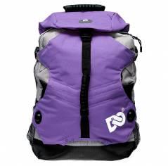 Рюкзак для роликів Denuoniss Purple Small