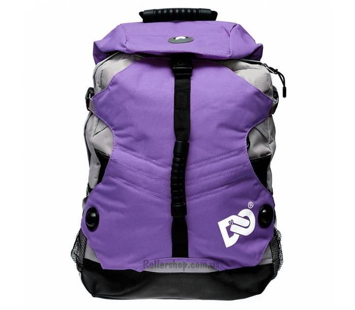 Рюкзак для роликов Denuoniss Purple Small popup