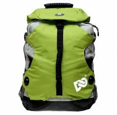 Рюкзак для роликів Denuoniss Green Small