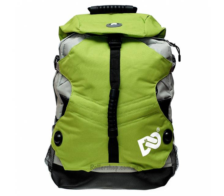 Рюкзак для роликов Denuoniss Green Small popup