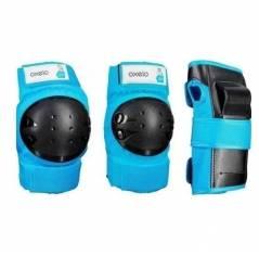 Захист дитячий Oxelo Basic blue