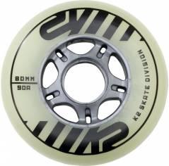 Колеса для роликов K2 80 MM FREERIDE GLOW