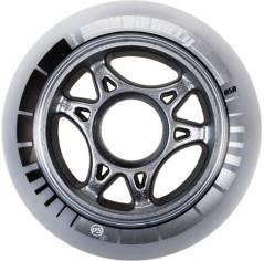 Колеса для роликов Powerslide infinity Gray