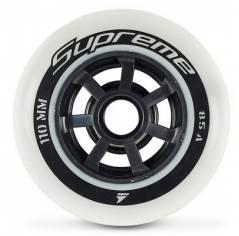 Колеса для роликов Rollerblade Supreme 110 mm