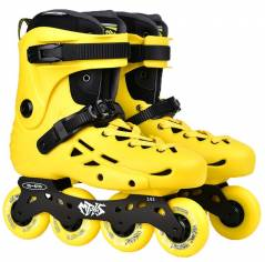 Ролики Micro MT Plus yellow