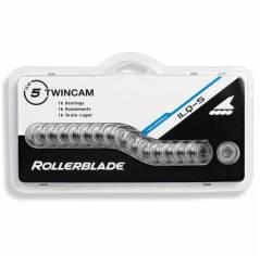 Подшипники для роликов Rollerblade ILQ-5