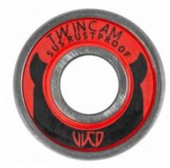Подшипники для роликов  WICKED SUS Rustproof 608, 16-Pack