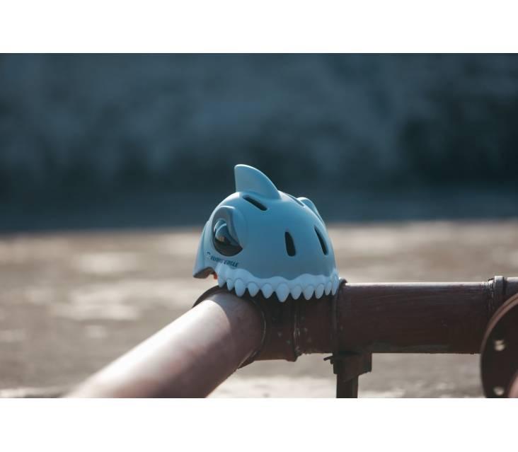 Детский шлем для роликовых коньков Flying Eagle Zoo Shark popup_4