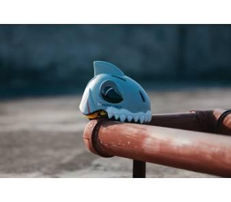 Детский шлем для роликовых коньков Flying Eagle Zoo Shark item_5