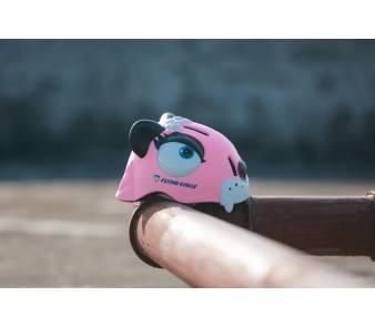 Шолом для роликів дитячий Flying Eagle Zoo Panther item_3