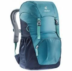 Детский рюкзак для роликов Deuter Junior Denim-Navy