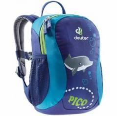 Детский рюкзак для роликов Deuter PICO Indigo-Turquoise