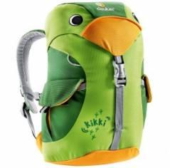 Детский рюкзак для роликов Deuter Kikki Green