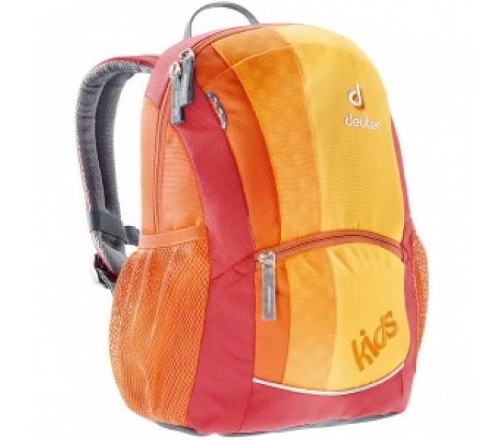 Детский рюкзак Deuter Kikki Coral popup