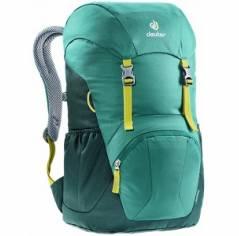 Детский рюкзак для роликов Deuter Junior Alpinegreen-Forest