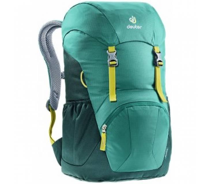 Детский рюкзак для роликов Deuter Junior Alpinegreen-Forest popup