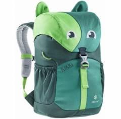 Детский рюкзак для роликов Deuter KIKKI Alpinegreen-Forest