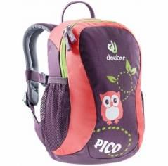 Детский рюкзак для роликов Deuter PICO Plum-Coral