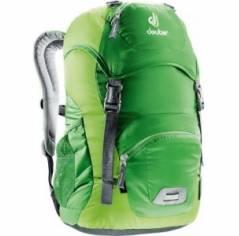 Детский рюкзак для роликов Deuter Junior Green 2016