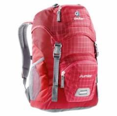 Детский рюкзак для роликов Deuter Junior Red