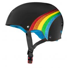 Шлем Triple8 Rainbow Sparkle