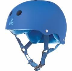 Шолом для самоката Triple8 Sweatsaver Helmet Royal Blue