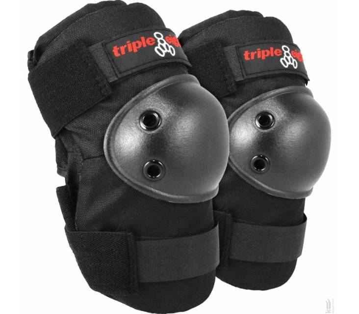 Комплект защиты Triple8 Saver Series 3-Pack popup_2