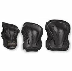 Защита для роликов мужская Rollerblade EVO Gear 3pack