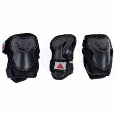 Защита для роликов детская K2 Sk8 Hero Pro Jr